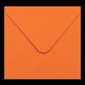 envelop Fel oranje