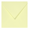 Envelop Zachtgeel