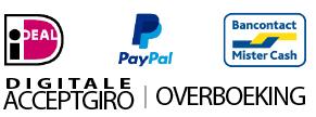 Betalen met