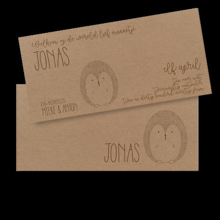 Jonas-3D